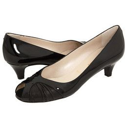 dress shoes for women 2 inch heel | Bruno Magli Balvano Women's 1-2 Inch