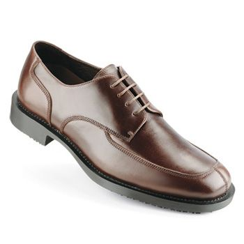 Aristocrat II - Men's / Brown | Leather, Smooth and Dress shoes
