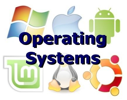 Computer operating system thesis