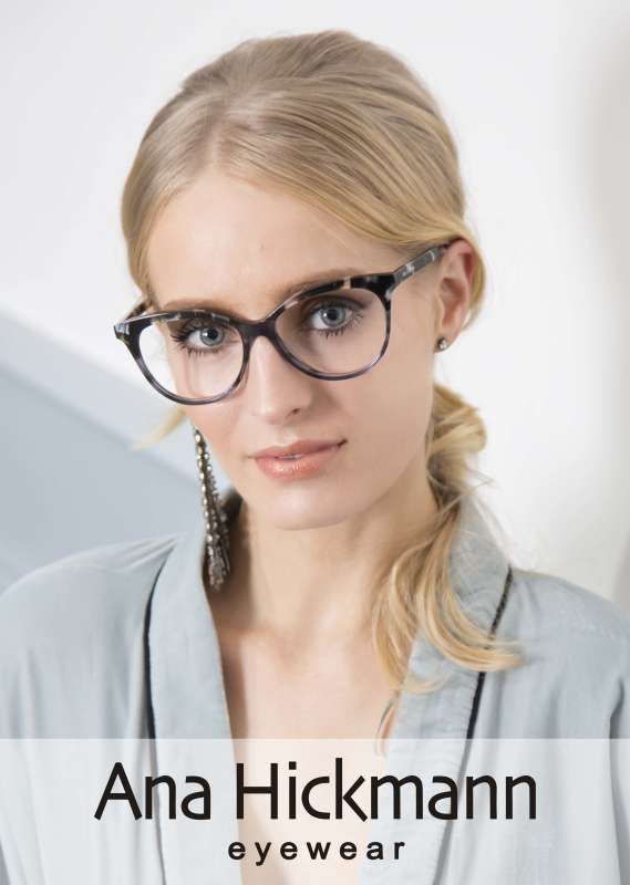 9037473d89 Ana Hickmann | Go Eyewear Group | Montures lunettes | Lunettes et Montures  lunettes