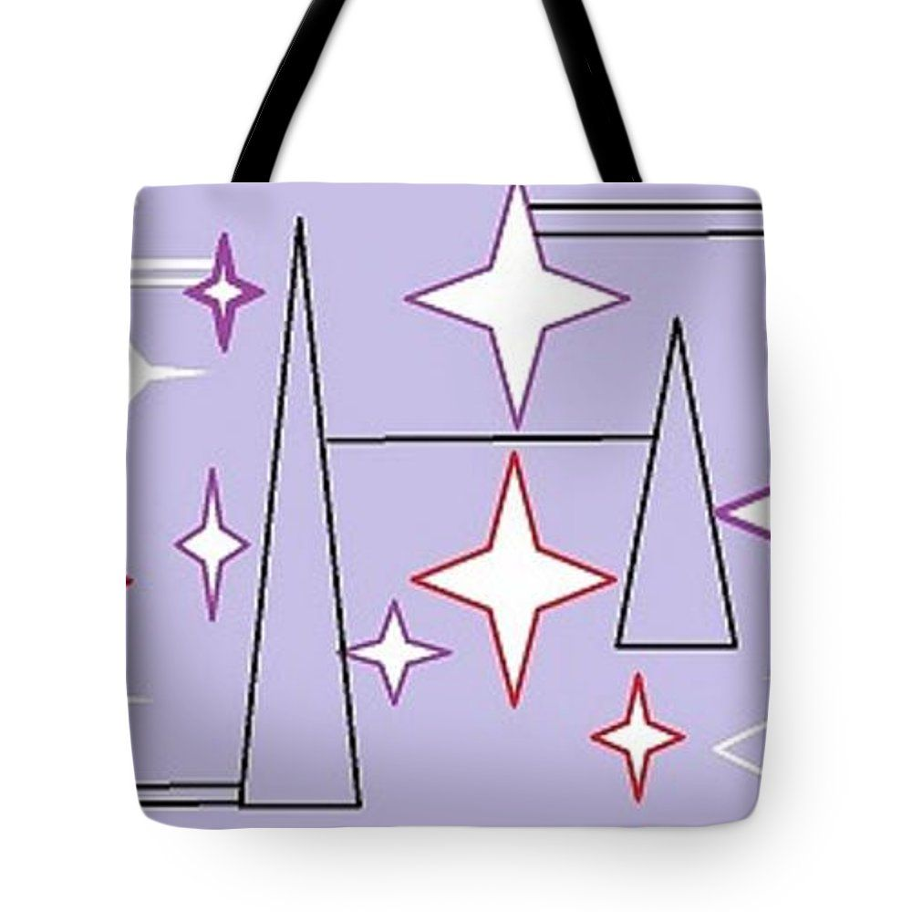 Tote Bag of 'Navajo1' by Sumi e Master Linda Velasquez.