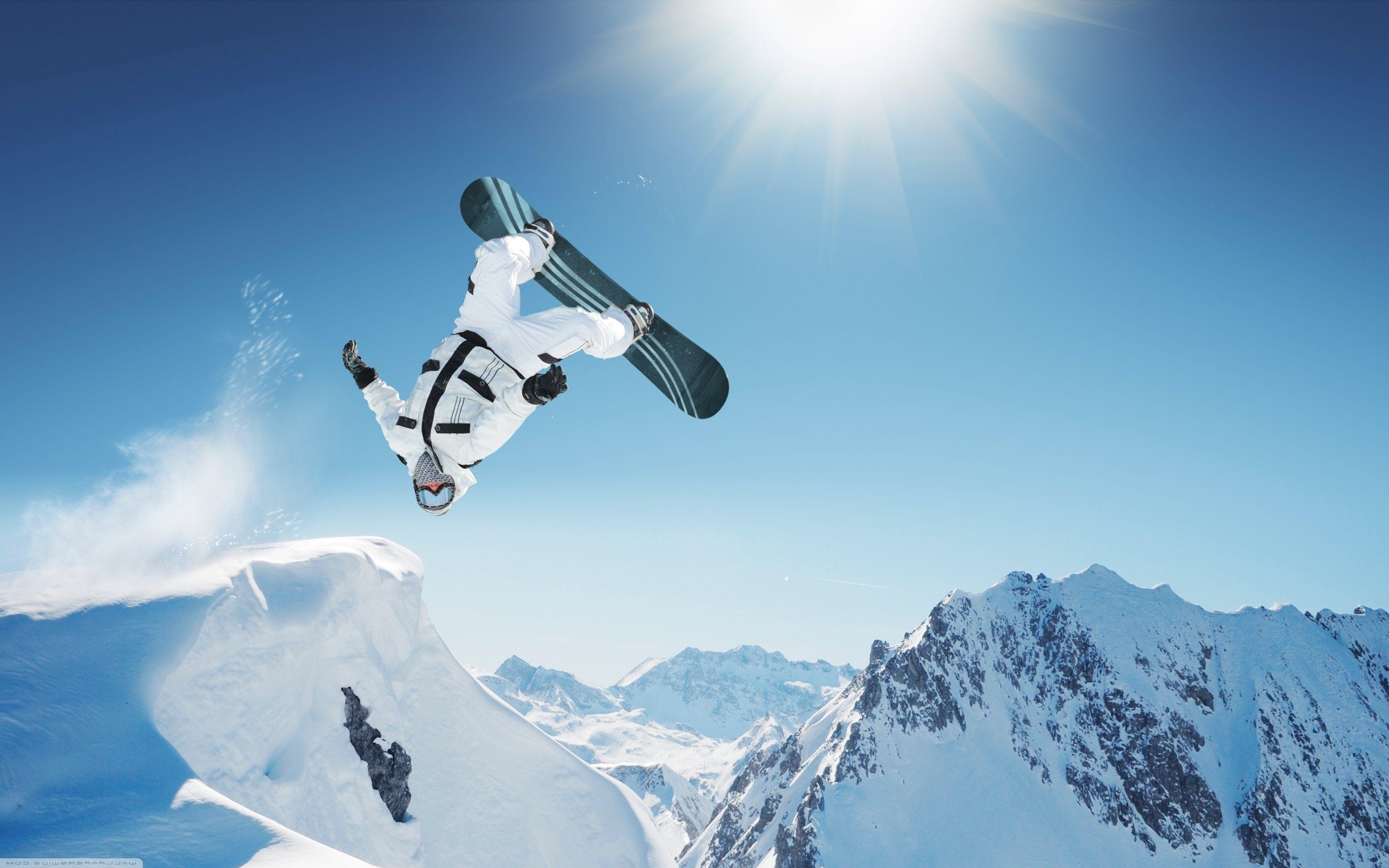 Ski Jumping Speed Winter Sport Wallpaper Hd Free Download Sport Hintergrundbilder Extremsport Snowboards