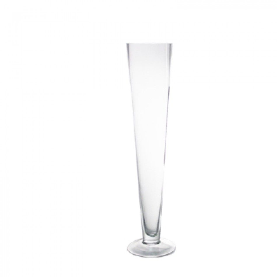 24 tall glass trumpet pilsner vase h 24 open d 4 case of 6 24 tall glass trumpet pilsner vase h 24 open d 4 case of reviewsmspy