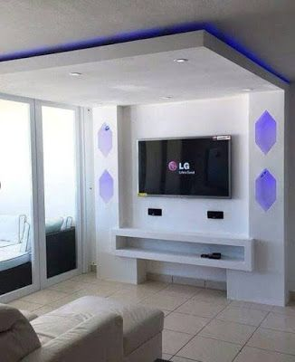 Home Decor Gypsum Bourd Tv Units In Action Bedroom False Ceiling Design Bedroom Tv Wall Ceiling Design Bedroom