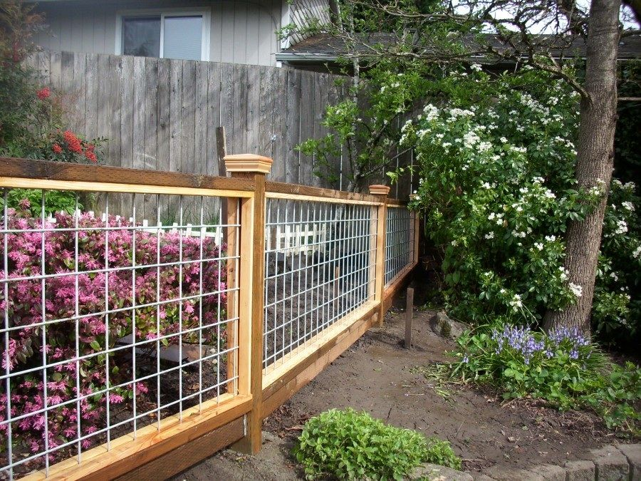 Asheville fence idea | Fence Ideas Asheville | Pinterest | Asheville