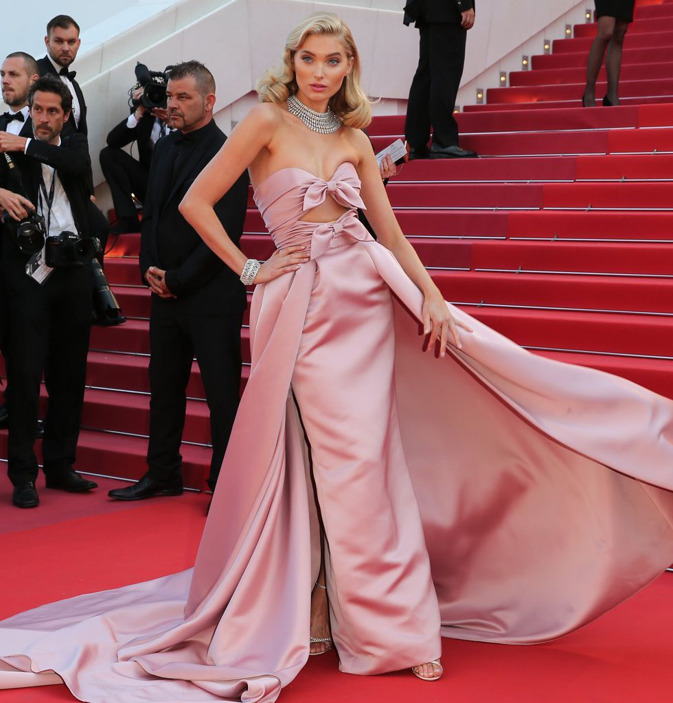 The Cannes Film Festival red carpet 2018 – All the celebrity looks from Cannes  2018 c45274fb2c0