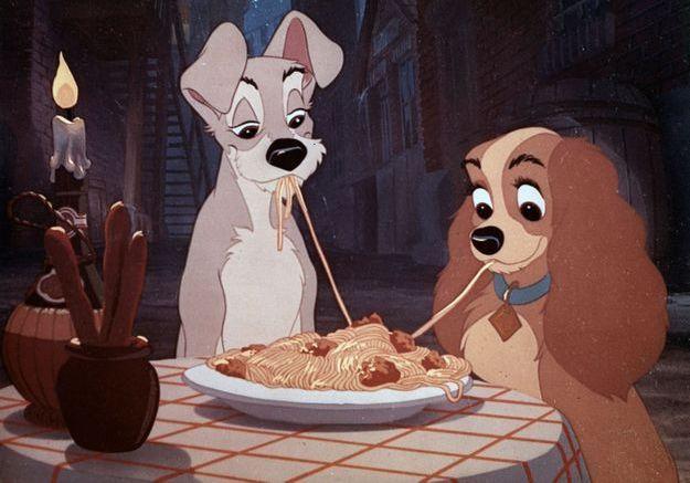 « La Belle est le Clochard » : on en sait plus sur le prochain film de Disney - Elle