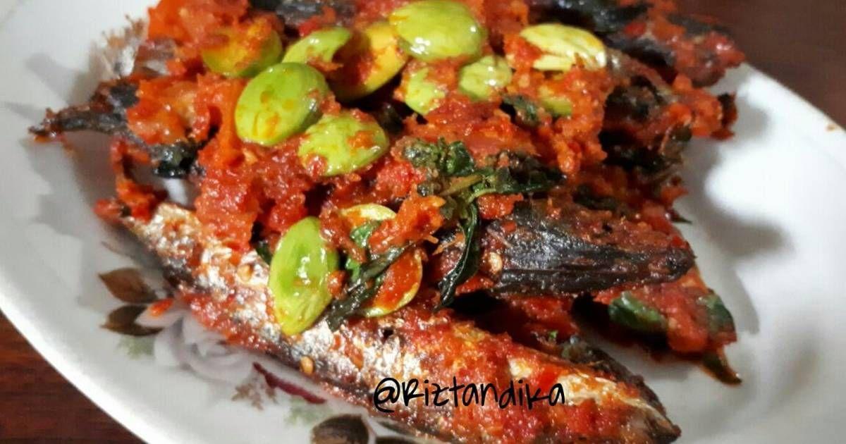 Resep Ikan Cue Pete Pedes Oleh Rizta Andika Purry Resep Resep Makanan Resep Ikan Masakan