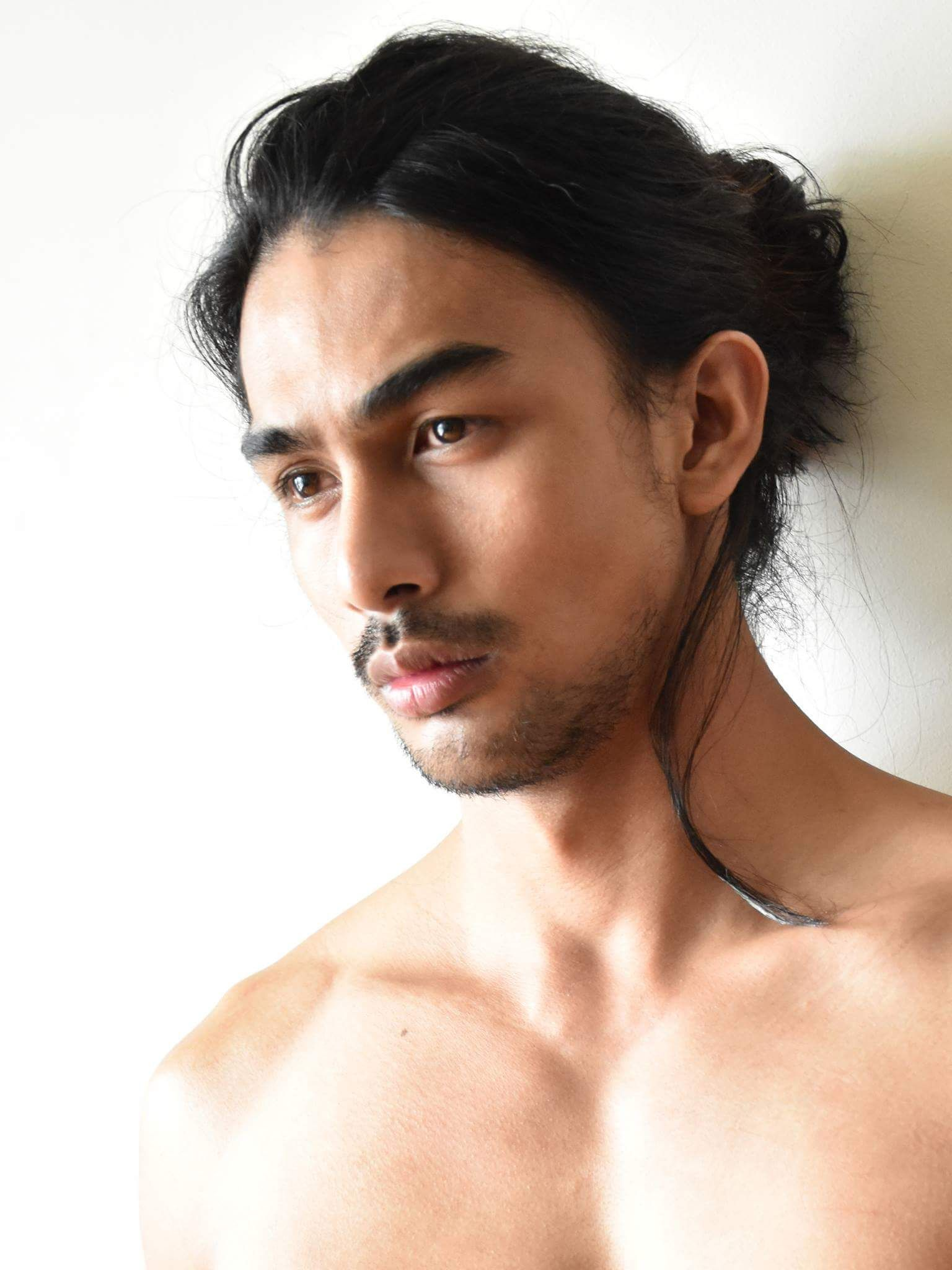 handsome filipino guy