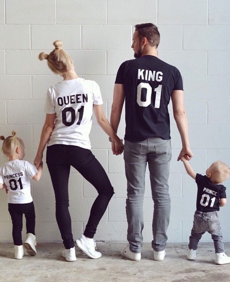 Matching Shoes Father And Son Family Stuff T Father