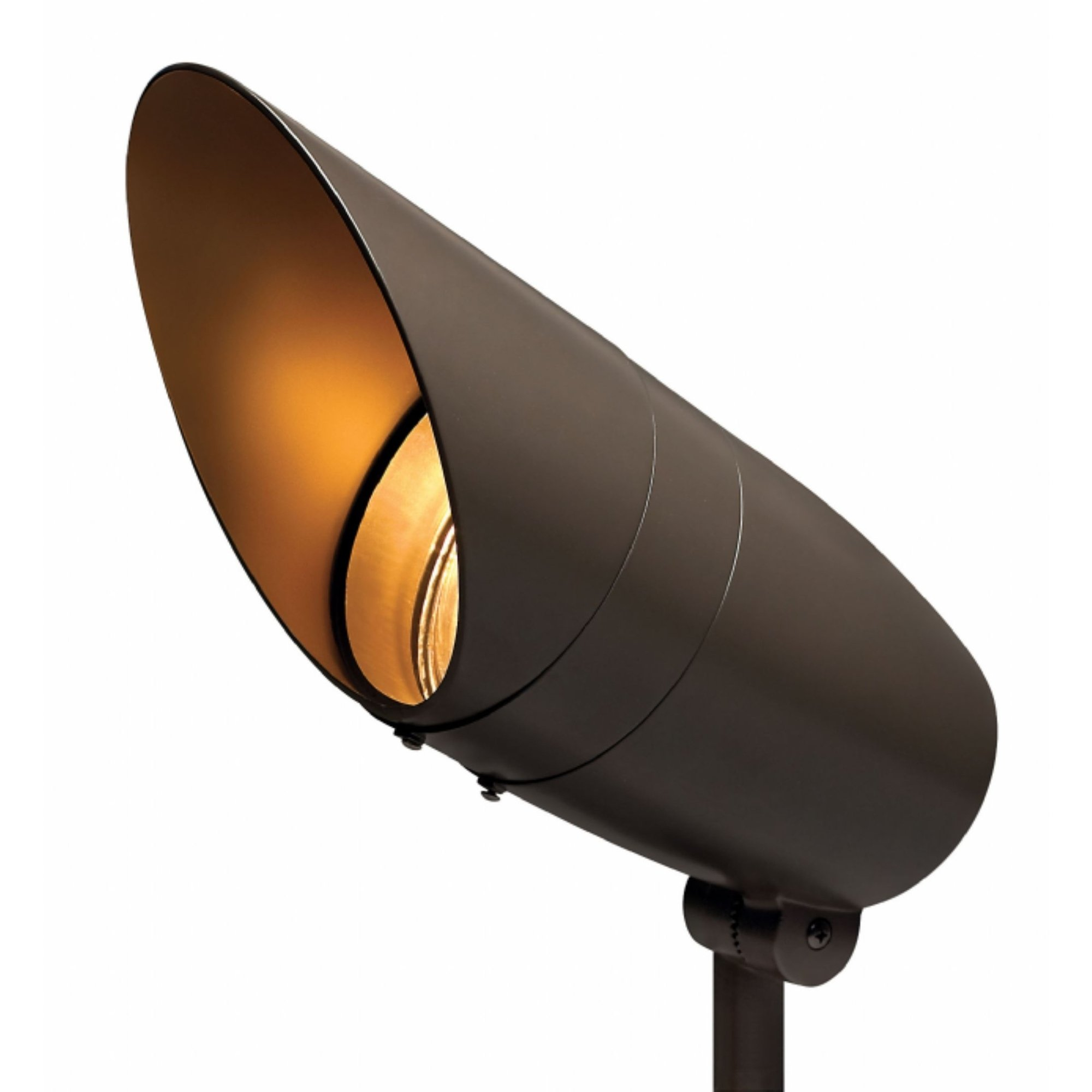 "Capital Lighting 9809BB Pier Mount Base for 3/"" Outdoor Post Lights"