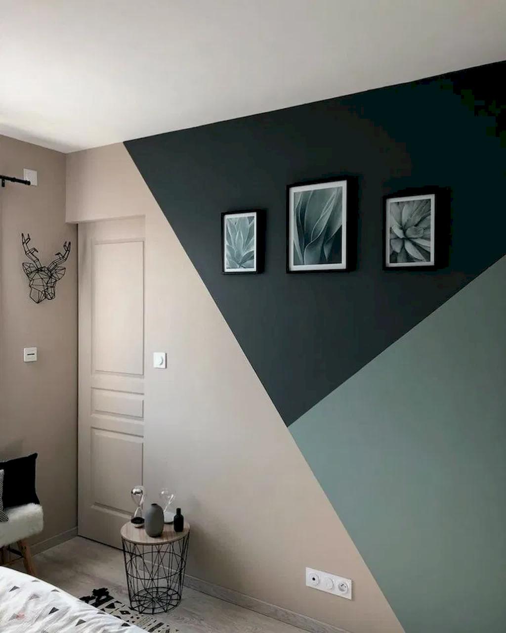 DIY Inside Wall Portray Suggestions In 2020