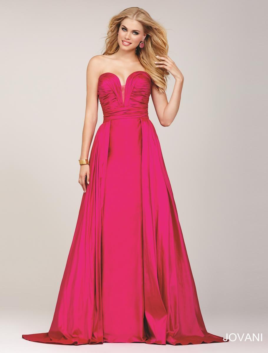 Jovani Prom 36163 Jovani Prom Estelle\'s Dressy Dresses in ...