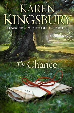 Here's a complete list of Karen Kingsbury books in
