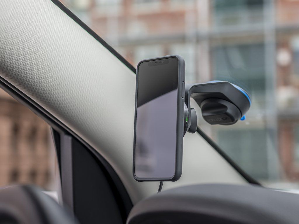 Car Kit All Iphone Devices Car Mount Smartphone Car Mount