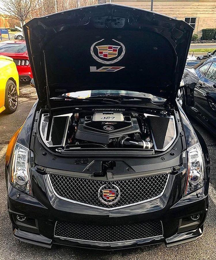 Pin On Cadillac XTS