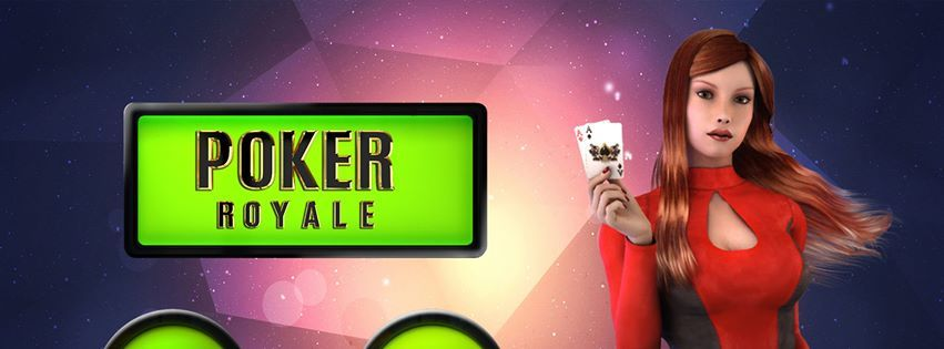 Royale Holdem Poker Live for Android and IOS.. Visit our app page and Like us! https://www.facebook.com/HoldEmTexasPoker#utm_sguid=173178,394d8b72-4c93-9734-f642-e798bc756a01