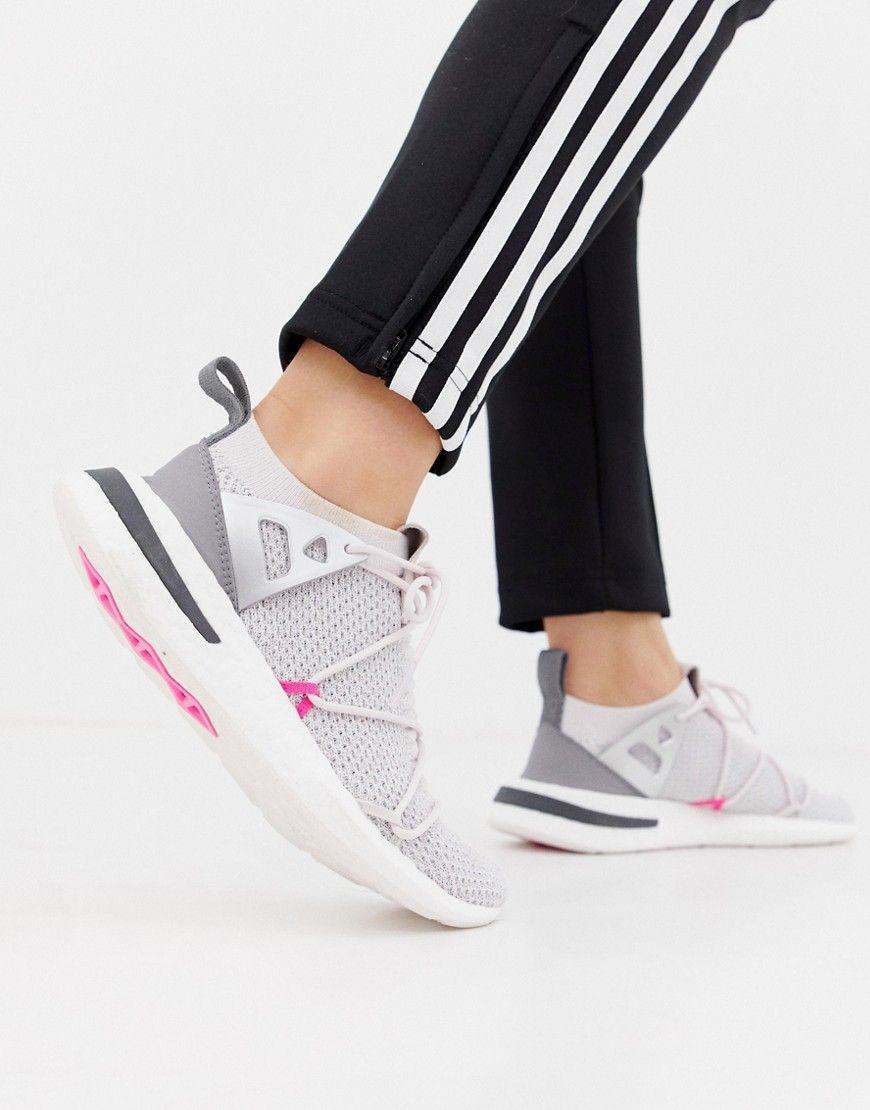 Sneaker adidas Stil und Komfort ein Lebensstil Wickeldesign