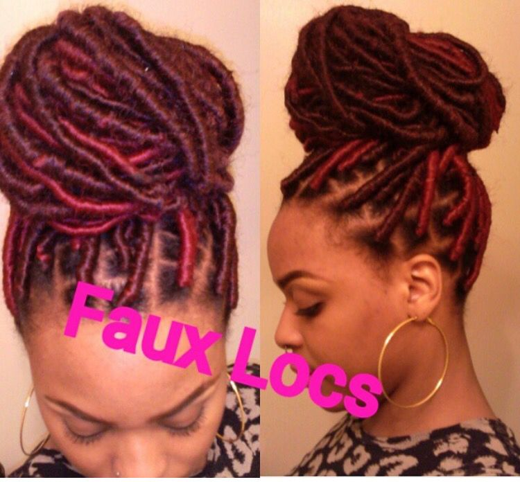 Crochet Hairstyles With Marley Hair : Wigsbuy.com