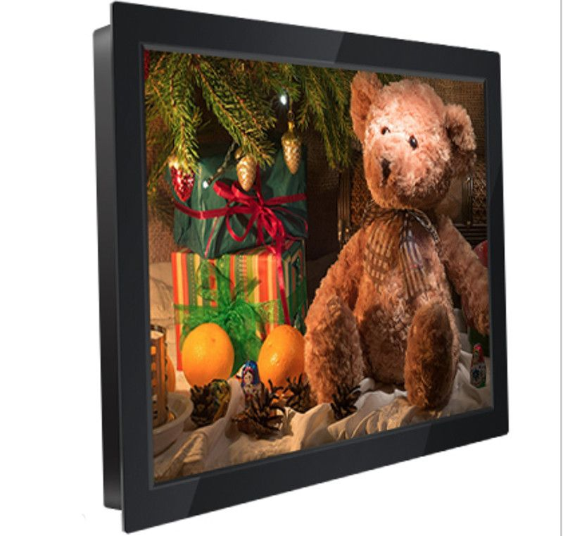 12 Inch Industrial Lcd Portable Touchscreen Monitor 12 Lcd Touch Screen Desktop Monitor Monitor Touch For Computers For Sale Lcd Monitor Touch Screen Display