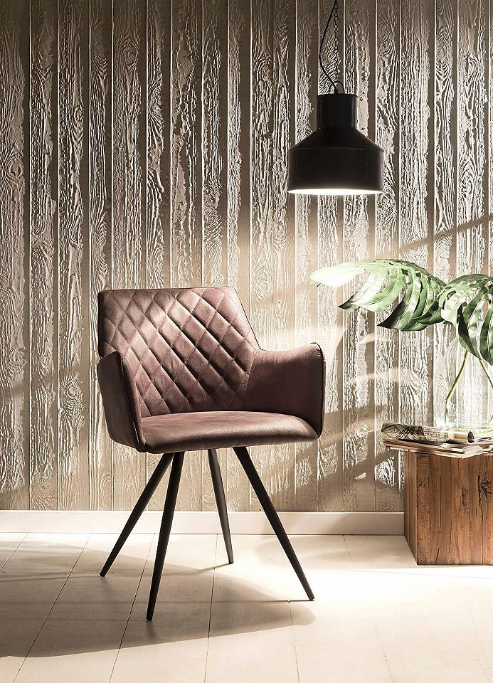 Wunderbar SIT Armlehnstuhl »2485« Mit Rautensteppung (2er Set) #wohnen #wohnidee  #home #homedecor #einrichten #einrichtungsideen #wohnzimmer #baur |  Pinterest
