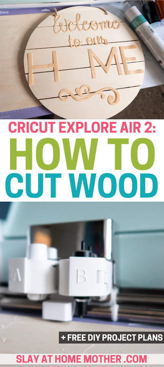 31+ What kind of wood can you use with cricut maker trends