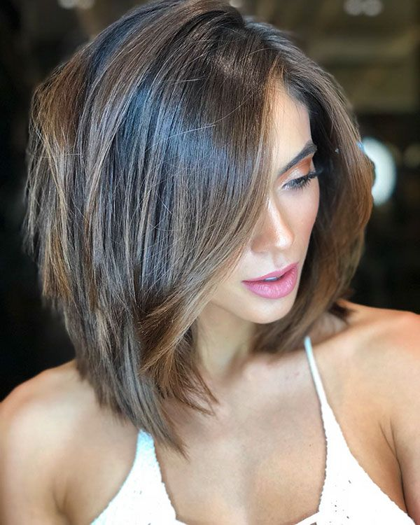 60 neue Best Short Frisuren | Beauty Frisuren #shortlayeredhairstyles