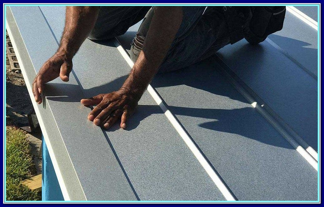Seeking Knowledge About Roofing Shingles Installing You Need To Read This Article In 2020 Metal Roof Installation Metal Roof Corrugated Metal Roof