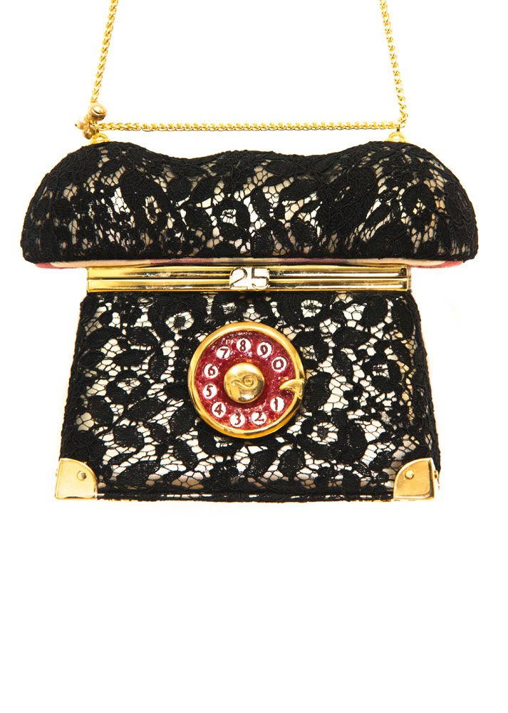 ines figaredo is a genius. Unique little purse. Luxury Handbag Brands ... 07b79a650f