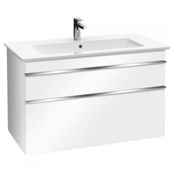 Villeroy And Boch Architectura Undercounter Washbasin Angular