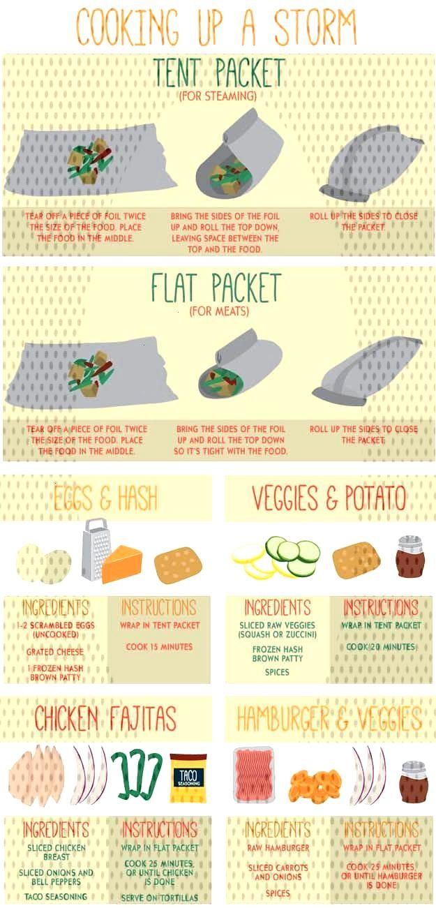 Camping Hacks 2: Outdoor D...