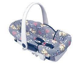 Perfectly Preemie car bed - safe for babies 5 lbs with medical needs
