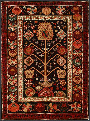 Turkish Tree Of Life Oriental Rug 40082 For The Home