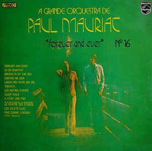 Le Grand Orchestre De Paul Mauriat - Forever And Ever