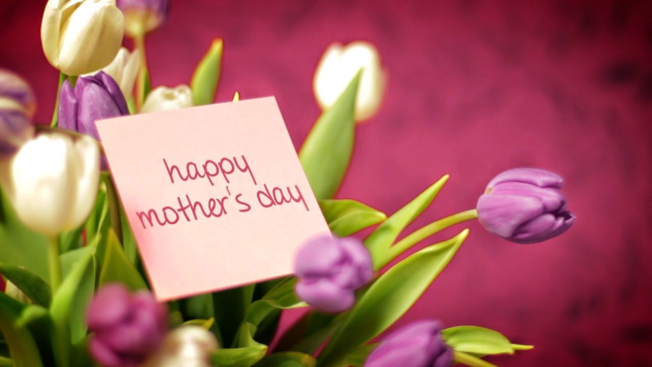 5 Ways to Show Your Mom She's Spectacular on Mother's Day