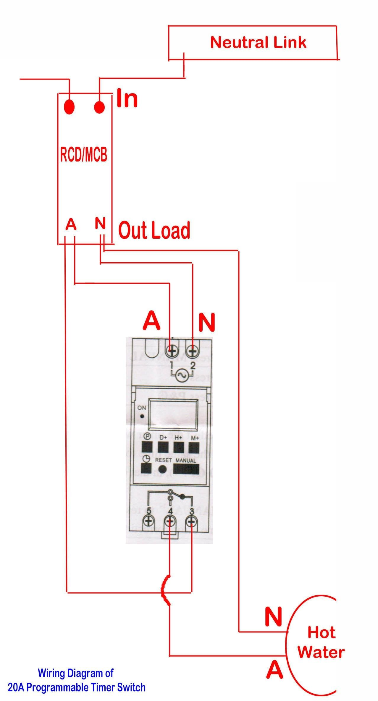 New Contactor Wiring Diagram Ac Unit With Images Diagram