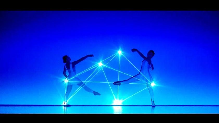 Danza animada: una excelente coreografía de una compañía japonesa - http://enlistados.net/danza-animada-una-excelente-coreografia-de-una-compania-japonesa/