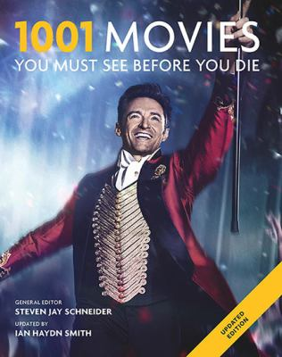 1001 Movies You Must See Before You Die celebrates the
