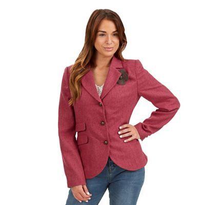 Joe Browns Dark pink charismatic jacket- at Debenhams.com