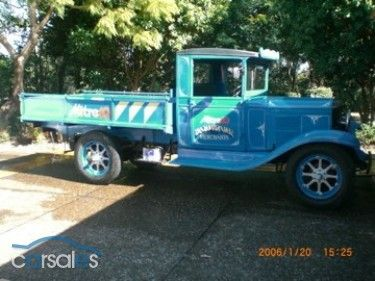 1929 Chevrolet Pickup Ute Private Cars For Sale In Qld Carsales Com Au Cars For Sale Chevrolet Pickup Used Cars