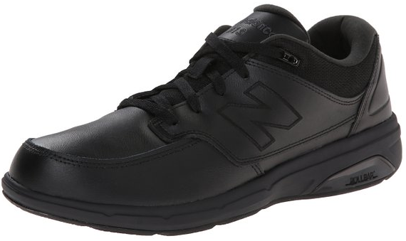 best trainers for bad knees