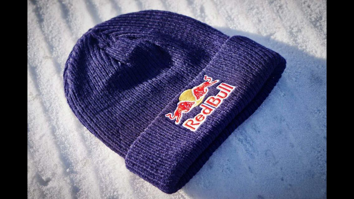 Red Bull Beanie Athlete Only. RedBull Beanie Athlete Only. Navy Blue ... 00157ca5c82