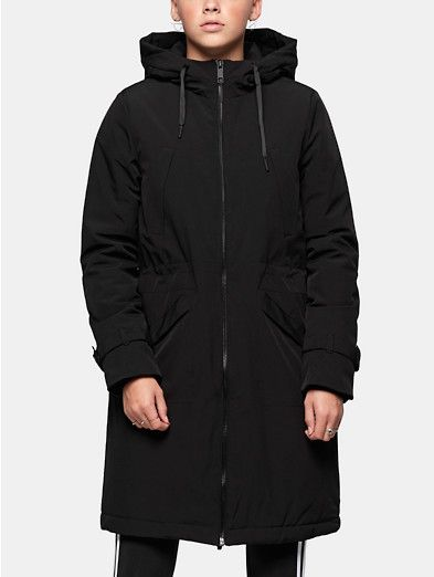 Jas, Distrikt Women Parka coat The Sting | Parka jas