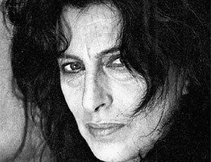 Anna Magnani...Sicilian widow fabulousness