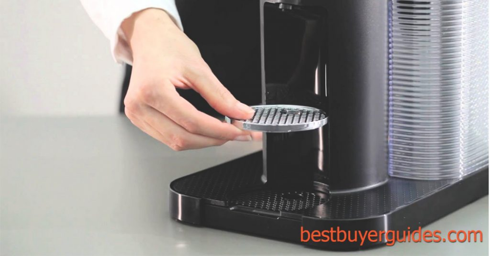 How To Descaling And Clean Your Nespresso Vertuoline Machine Nespresso Vertuoline Nespresso Coffee Maker