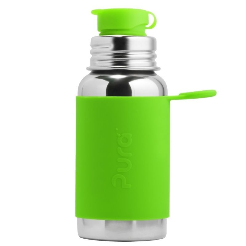 trinkflasche gesund