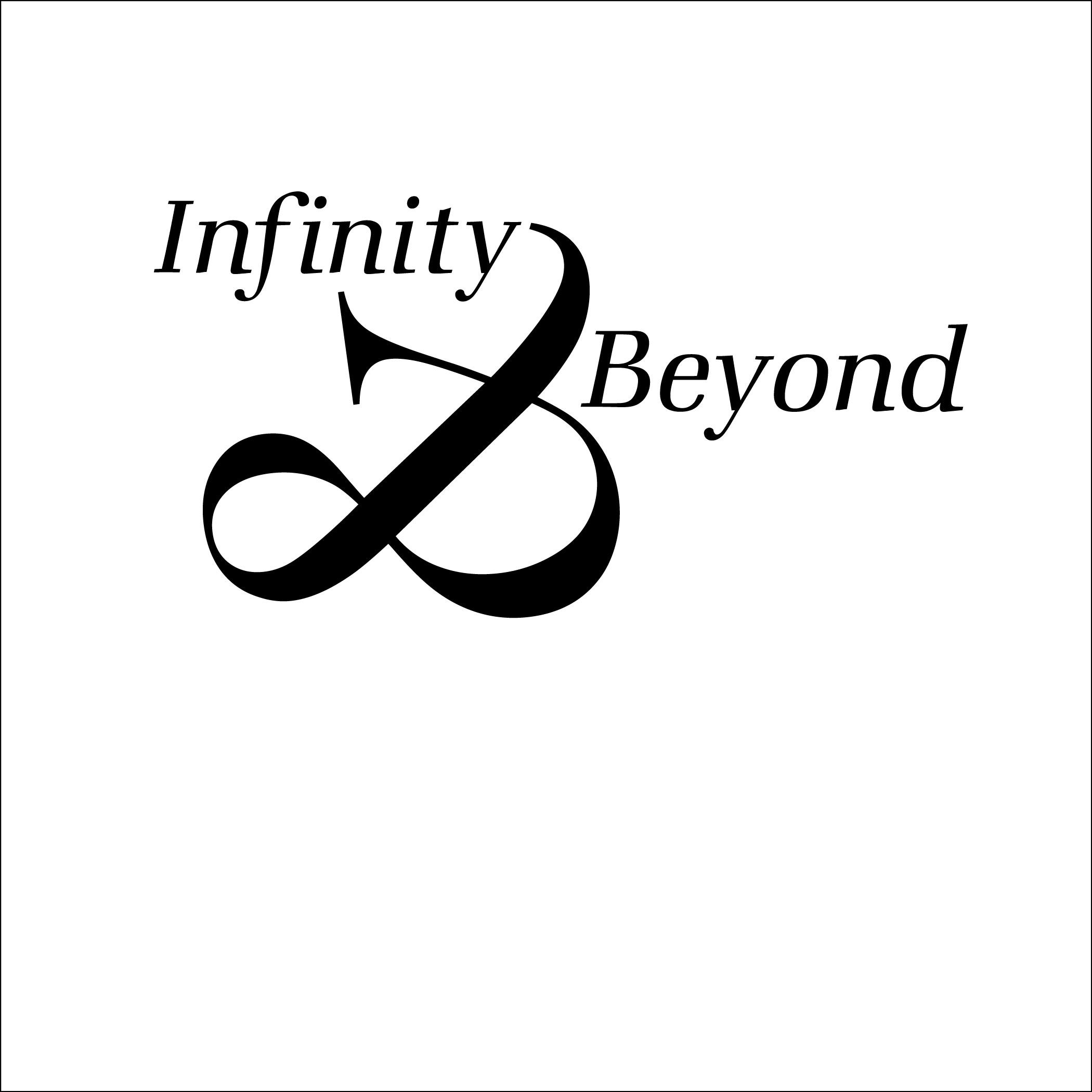 Infinity and Beyond by Jillian Lees using Illustrator CC