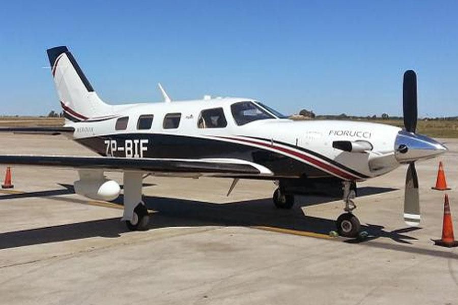 2014 Piper Meridian 500TP for sale in Chile => www