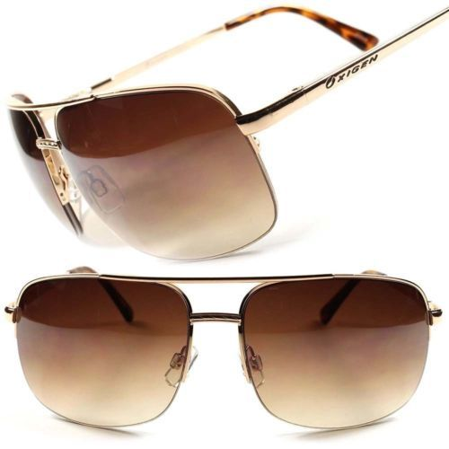 Gold Frame Aviators