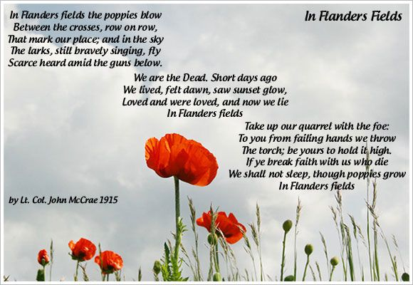 British Remembrance Day Poem - Bing Images | Books & other things ...
